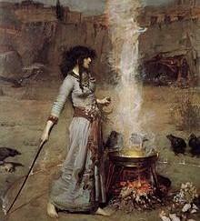 Witchcraft Specialist