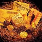 Witchcraft Spells for Wealth