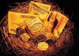 Witchcraft Spells to Get Money