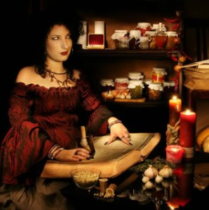 Image result for witches and spells