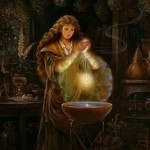 Witch Spells for Fertility