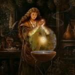 Power against Marine Witchcraft