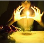 Casting Spells for Love