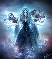 Witchcraft Spells and Potions for Love