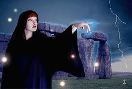 White Witchcraft Spells