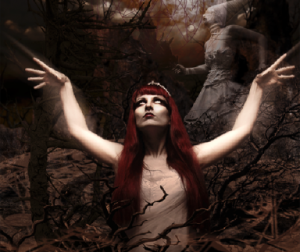 Witchcraft Spells for Attraction