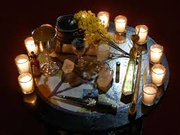Wiccan Rituals | Powerful Witchcraft
