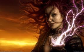 Witchcraft Spells Dark Magic
