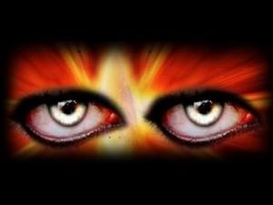 Evil Eye Protection Mantra