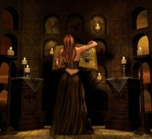How To Do Witchcraft Spells At Home