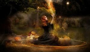 European witchcraft solve first love problems