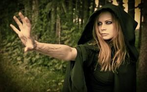 European witchcraft solve girl love problems