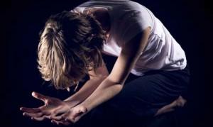 Repentance Prayer for Lust