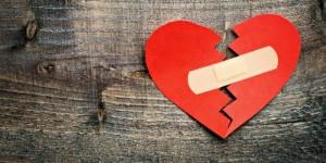 Healing Prayers for a Broken Heart