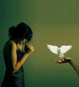 Healing Prayers for a Friend
