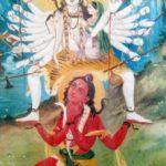 Kaal Bhairav Vashikaran Mantra